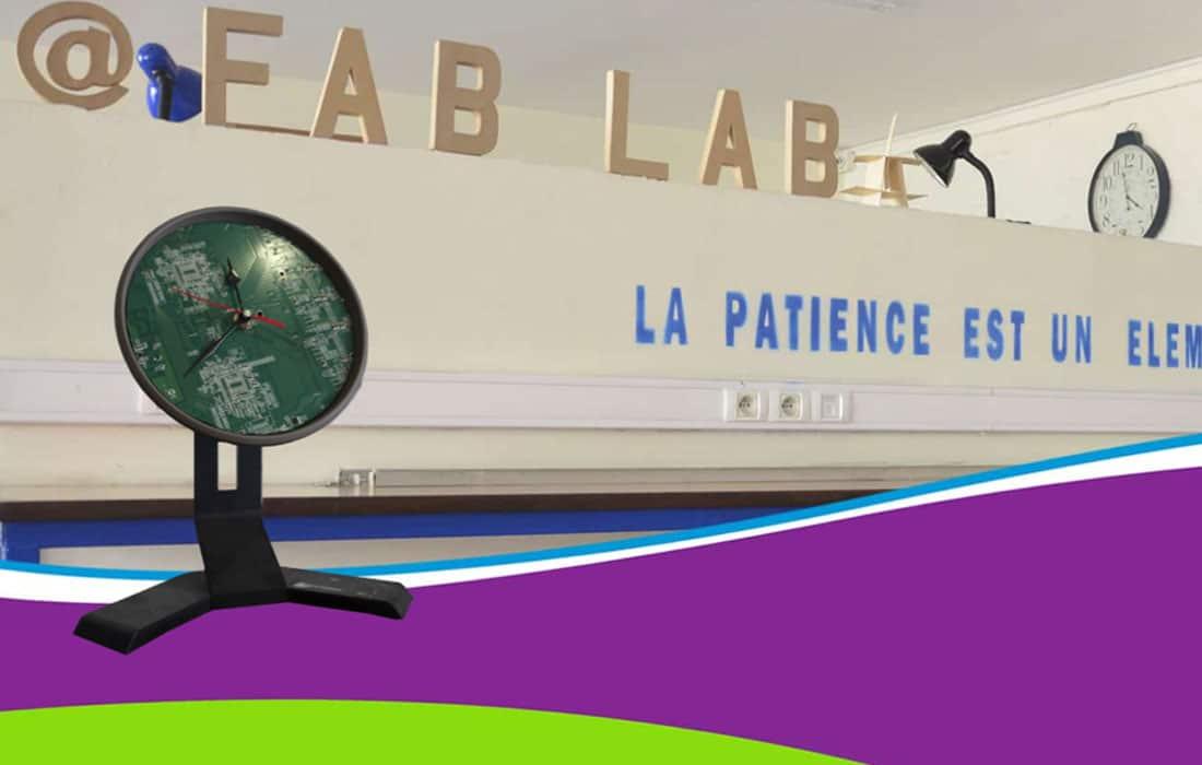 Al Jisr ouvre son premier Fab Lab : l'heure est à l'imagination